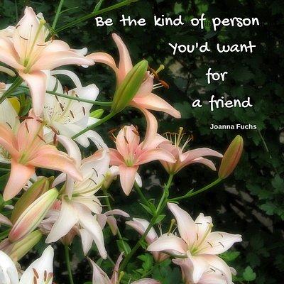 Friendship Poems To Bond You Closer