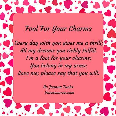 Short Love Poems Lots Of Romance In A Few Words